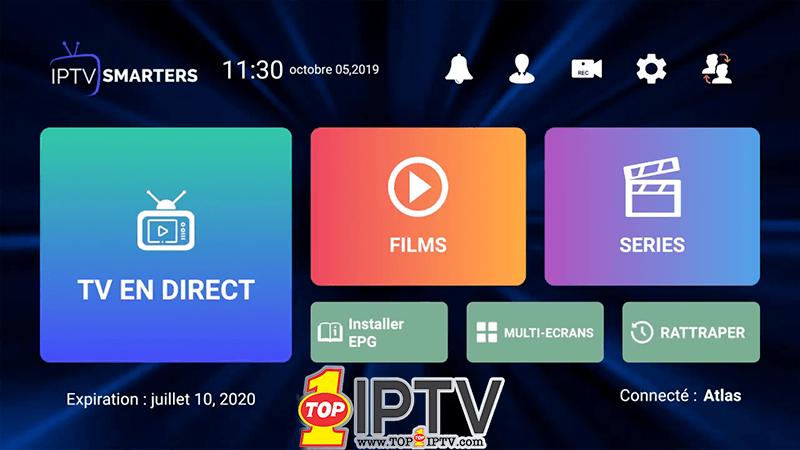 top1iptv.com - install iptv atlas pro -volka