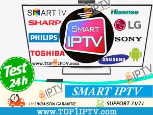TEST-Smart-IPTV