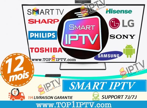 abonnement-IPTV-Smart-IPTV